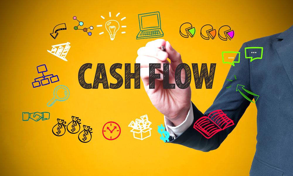 Cash Flow Management for business